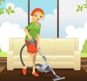 تنظيف كنب بالبخار عجمان
