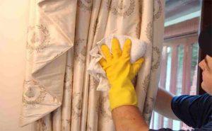 شركة تنظيف ستائر راس الخيمة | 0507978175 | الامام