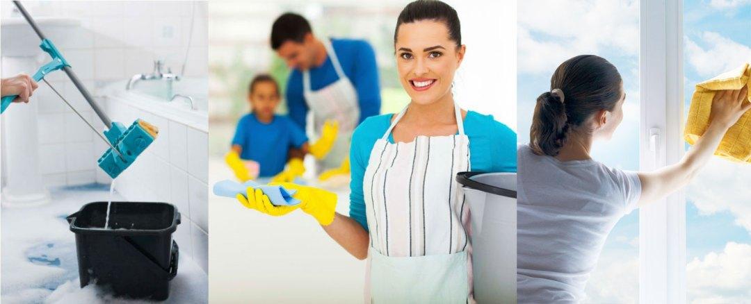 شركات تنظيف في الإمارات