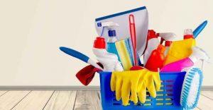 شركات تنظيف المنازل في العين