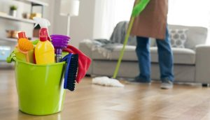 شركة تنظيف شقق الامارات