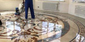 شركة تلميع وجلى الرخام ابو ظبي | شركة الامام 0507978175
