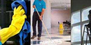 شركة تنظيف في الامارات