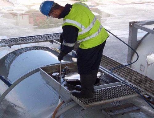 شركة تنظيف خزانات الفجيرة |0565353098|تنظيف وتعقيم