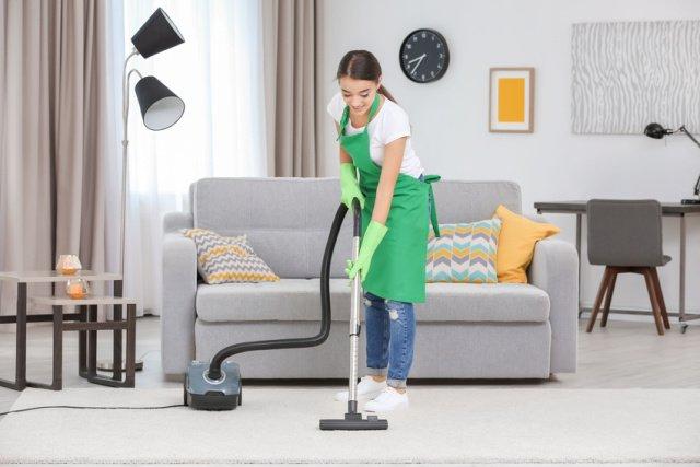 شركة تنظيف منازل راس الخيمة